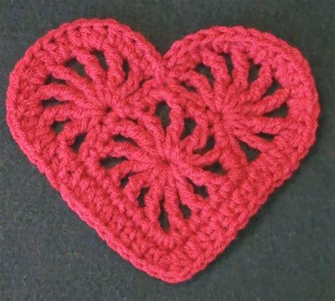 free crochet heart pattern uk free crochet patterns free crochet patterns heart motifs