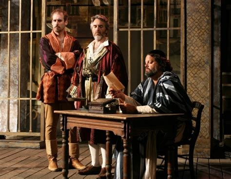 Themes In Merchant Of Venice by Offbeat Folio Theatre Explores Shakespeare S