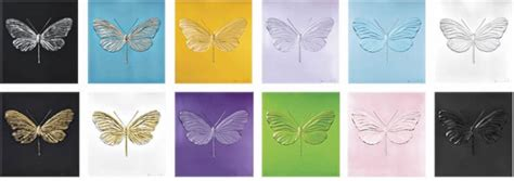 butterfly themes design branding pvt ltd new at lalique brand launches limited edition damien
