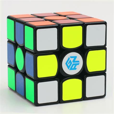 Gan 356 Air S Blackbase Master 3x3 3x3x3 333 Gan356 Gans Rubik Gan356 Air Master 3x3x3 Speed Cube Smooth Puzzle Twist