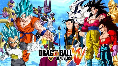 dragon ball super vs dragon ball gt battle forum