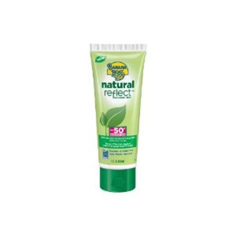 banana boat natural sunscreen review banana boat natural reflect sunscreen review and givaway