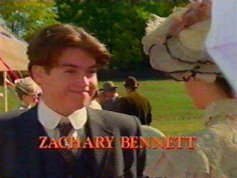 actor zachary bennett zachary bennett celebrities lists