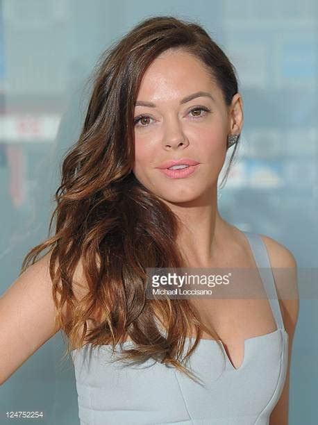 actress rose mcgowan rose mcgowan stock photos and pictures getty images