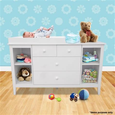 white baby changing table with drawers white baby changing table with four drawers sales