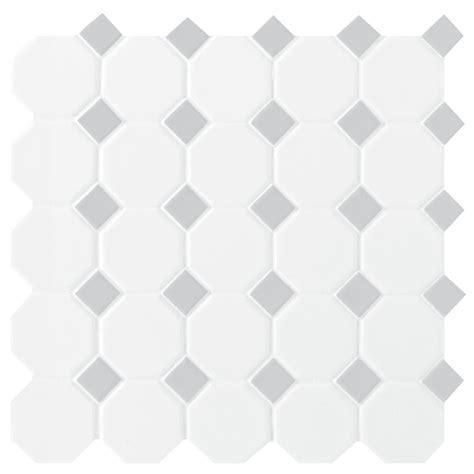 Floor Dot by Octagon Dot Floor Tile Floor Matttroy