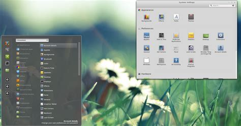 gnome hidpi themes cinnamon 2 2 released with system settings improvements