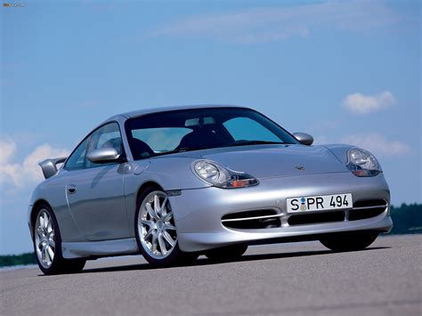 Porsche 996 Models by Porsche 911 996 2001 Models Auto Database