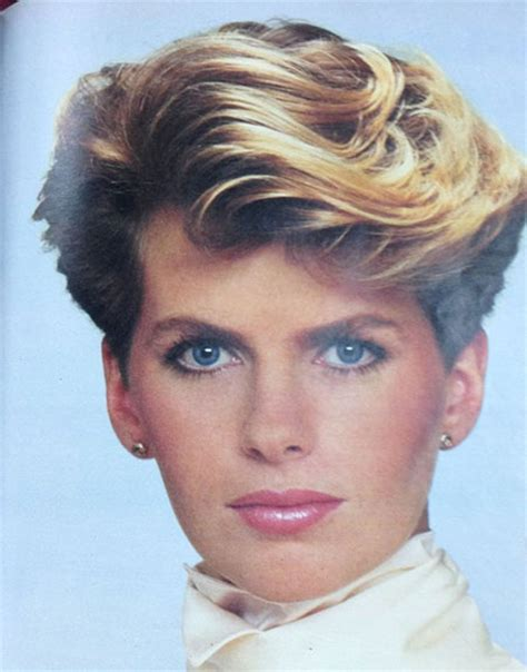 1980s super short haircuts for women hairstyles for wavy short hair short hairstyles 2017