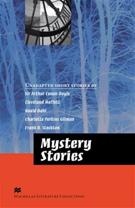 macmillan literature collections crime macmillan literature collections mystery stories