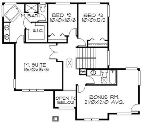 design garagen 1629 prairie house plans home design m 2602 2608
