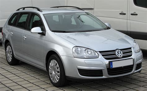 Golf 1 4 Auto by Volkswagen Golf 1 4 2005 Auto Images And Specification
