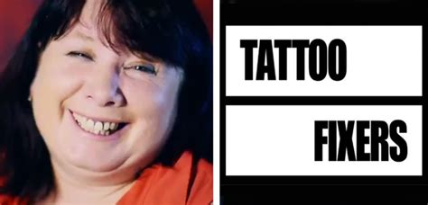 tattoo fixers intro song this woman gave herself the weirdest valentine s gift on