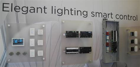 control4 s hardwired centralized lighting system