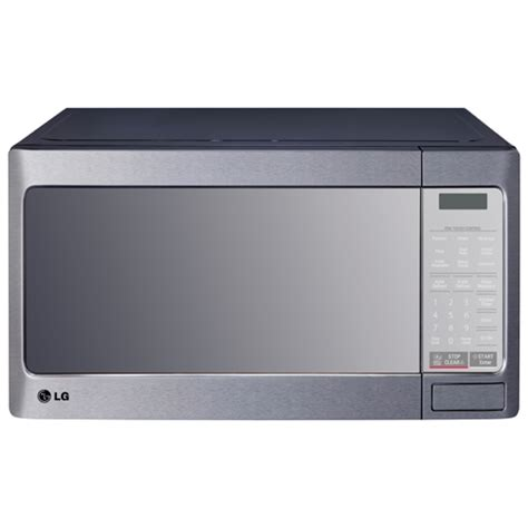 Best Buy Microwaves Countertop by Lg Countertop Microwave 1 1 Cu Ft Stainless Steel