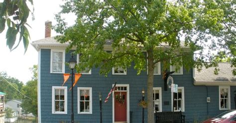 rosepointe cottage tea room biddie s coach house is one of the oldest tea rooms in the columbus area for a daytime