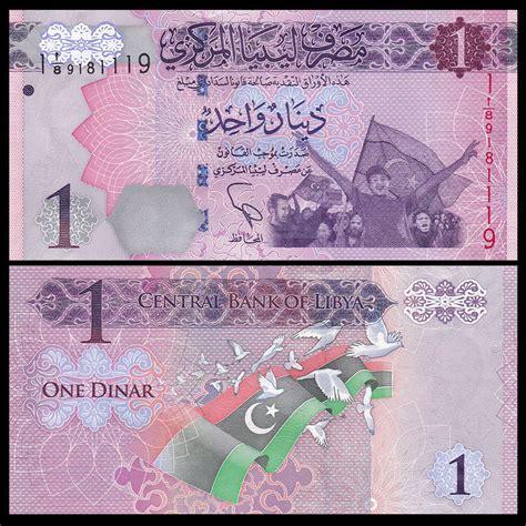 Dinar Set S 1 libya lybien 1 dinar 2013 p 76 unc ebay