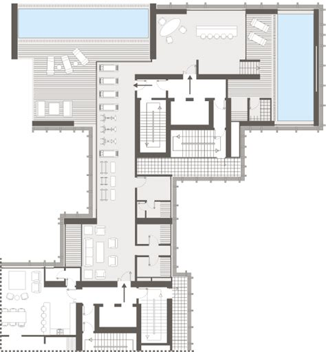 wellness center floor plan the health center quasar tower beirut