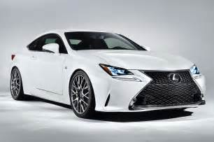 2015 Lexus Rcf Lexus Rc F Gt3 Concept Front Three Quarter Photo 43