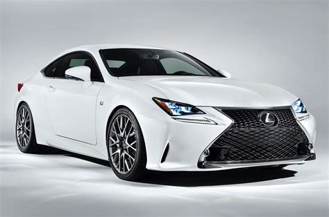 lexus rc 2015 lexus rc f wallpapers9