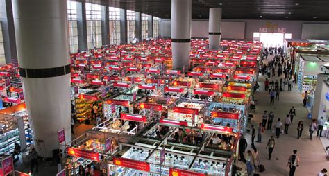 canton fair best canton fair the complete guide for planning your trip
