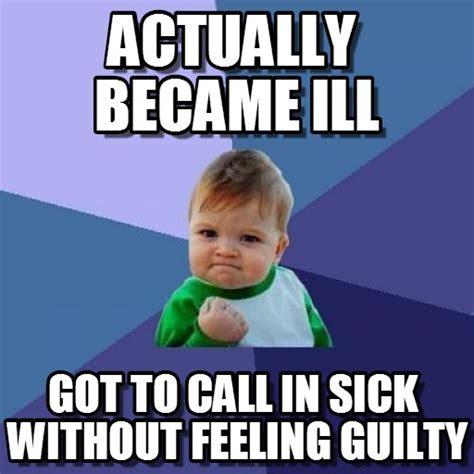 Feeling Sick Memes - ill memes image memes at relatably com
