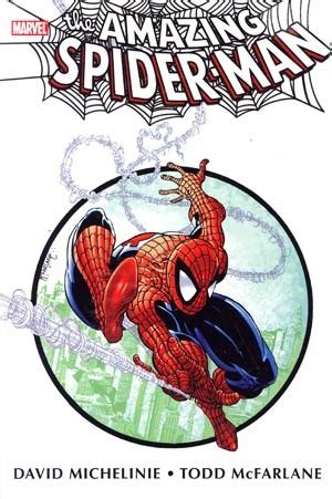 libro spider man by david michelinie amazon com amazing spider man 9780785157298 david michelinie todd mcfarlane books