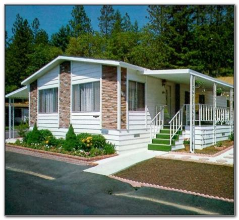 deck plans for mobile homes decks home decorating