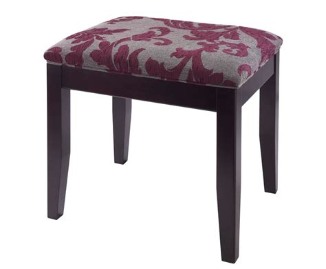 stool upholstery maisy bedroom stool