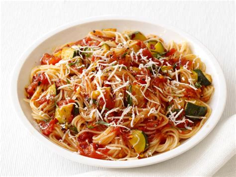 basic pasta sauces to know food network fall weeknight 5 star pasta recipes recipes dinners and easy meal