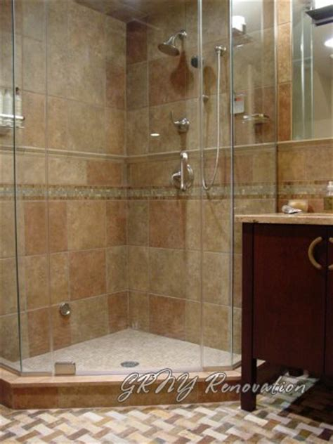bathroom glass tile gallery kitchen bathroom remodel home renovation photo gallery grny renovation nyc