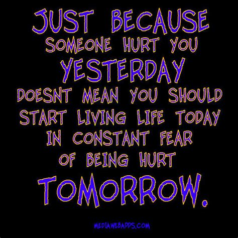 Hurts Quotes Getting Hurt By Someone Quotes Quotesgram