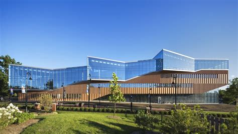 design community environment inc the weiss manfredi designed kent state center for