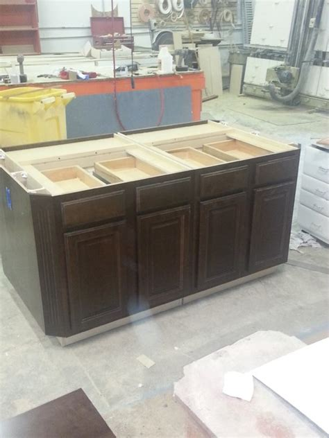 36 kitchen island kitchen island 66 x 36 fluted angle clipped corners traditional kitchen islands and kitchen