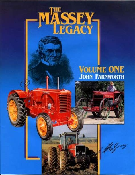 embrace the legacy volume 1 books book the massey legacy volume 1 gauges farmall parts