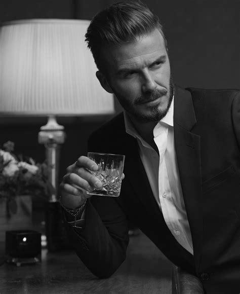 David Beckham Brings Haig Club Scotch Whisky to America