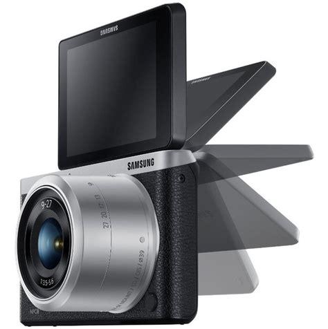 Kamera Samsung Mirrorless Nx samsung nx mini 20 5mp fhd mirrorless smart digital
