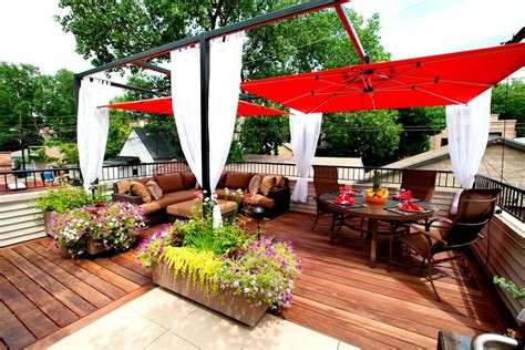 Style Patios by Best Patio Umbrella Deck With Deck Deck