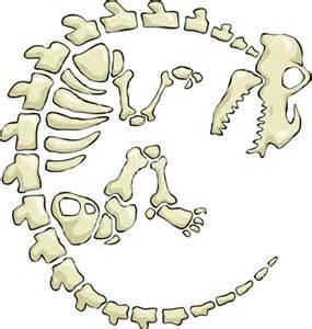 dinosaur bones template google s 248 gning skeleton