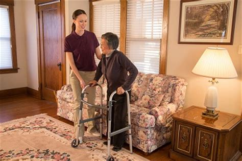 alzheimer s care grant program delivers in home care for
