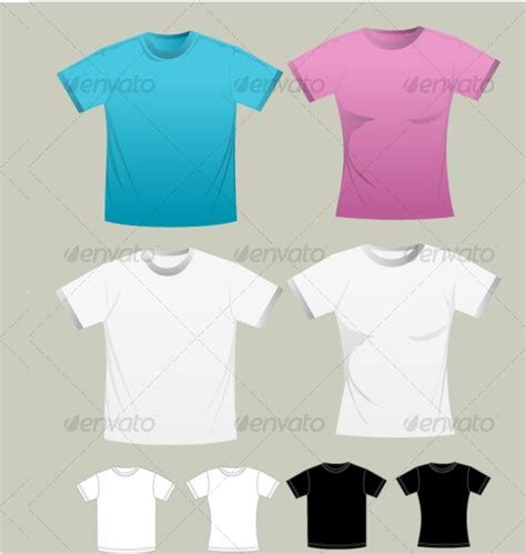 21 t shirt template psd download design trends