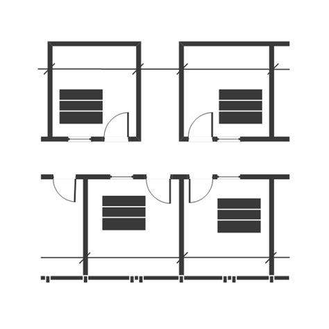visio floor plan shapes visio shapes floor plan stencils for visio 2013 or newer