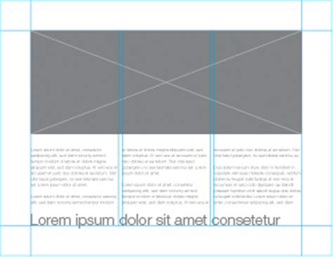 landscape layout horizontal using layout grids effectively designers insights