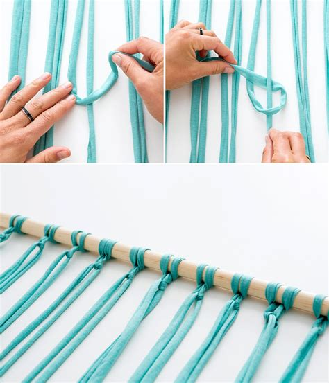 Basic Macrame - macra make a gorgeous macrame wall hanging brit co