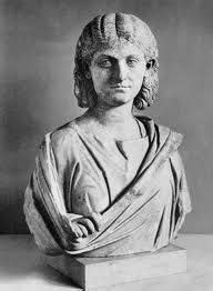 Julia Domna (170-217) Augusta /empress and wife of