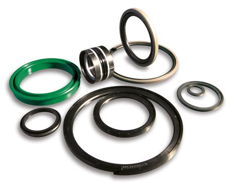 Seal Hidrolis High Performance Seals For Aerospace Environments