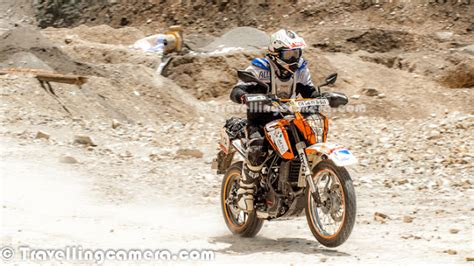 Ktm Powerwear India Ktm Motorbikes In Different Types Of Indian Terrains