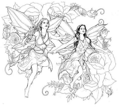 whimsical world 3 coloring book mythical sweetness fairies mermaids dragons and more books 275 best images about coloring fairies mythical