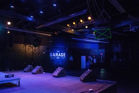 garage venue the garage burnsville s popular all ages venue has a new