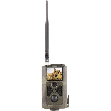 Trail Infrared 24 Lcd 8mp Ip54 hc550m hd trail digital cameras 16mp gprs sms 48